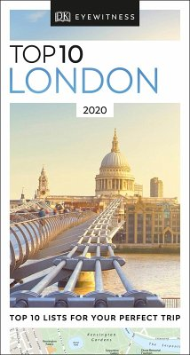 Top 10 London (eBook, PDF)