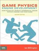 Game Physics Engine Development (eBook, PDF)