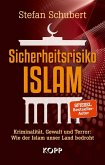 Sicherheitsrisiko Islam (eBook, ePUB)