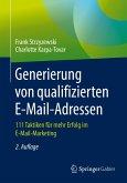 Generierung von qualifizierten E-Mail-Adressen (eBook, PDF)
