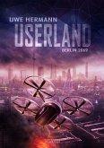 Userland - Berlin 2069 (eBook, ePUB)