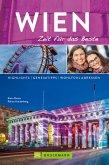 Bruckmann Reiseführer Wien: Zeit für das Beste (eBook, ePUB)