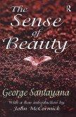 The Sense of Beauty (eBook, ePUB)