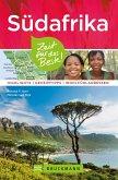 Bruckmann Reiseführer Südafrika: Zeit für das Beste (eBook, ePUB)
