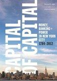 Capital of Capital (eBook, PDF)