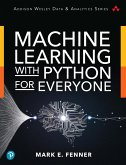 Machine Learning with Python for Everyone (eBook, PDF)