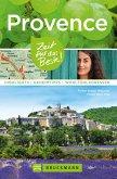 Bruckmann Reiseführer Provence: Zeit für das Beste (eBook, ePUB)