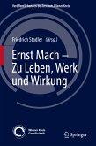 Ernst Mach - Zu Leben, Werk und Wirkung (eBook, PDF)