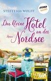 Das kleine Hotel an der Nordsee (eBook, ePUB)