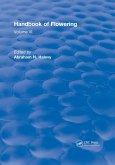 Handbook of Flowering (eBook, ePUB)
