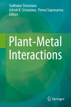 Plant-Metal Interactions (eBook, PDF)