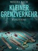 Kleiner Grenzverkehr - Kurzkrimi (eBook, ePUB)
