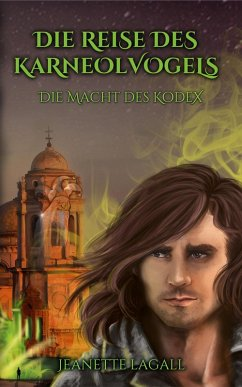 Die Macht des Kodex (eBook, ePUB) - Lagall, Jeanette