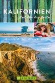 Bruckmann Reiseführer Kalifornien: Zeit für das Beste (eBook, ePUB)