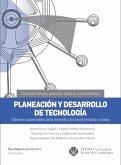 Planeación y desarrollo de tecnología (eBook, PDF)