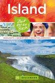 Bruckmann Reiseführer Island: Zeit für das Beste. (eBook, ePUB)