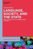 Language, Society, and the State (eBook, ePUB)