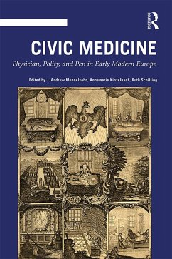Civic Medicine (eBook, ePUB)
