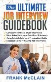 The Ultimate Job Interview Guidebook (eBook, ePUB)