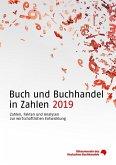 Buch und Buchhandel in Zahlen 2019 (eBook, PDF)