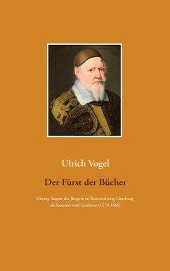 Der Fürst der Bücher (eBook, ePUB)