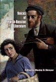 Voices of Jewish-Russian Literature (eBook, ePUB)