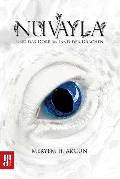 Nuvayla (eBook, ePUB) - Akgün, Meryem H.