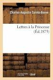 Lettres À La Princesse