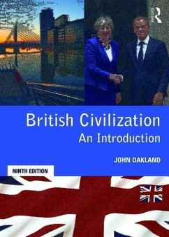 British Civilization - Oakland, John