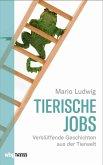 Tierische Jobs (eBook, ePUB)