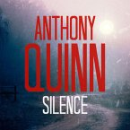 Silence - An Inspector Celcius Daly Mystery 3 (Unabridged) (MP3-Download)