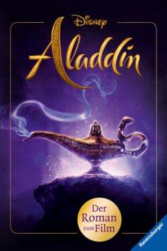 Disney Aladdin: Der Roman zum Film (Mängelexemplar) - The Walt Disney Company