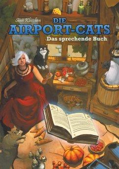 Die Airport-Cats (eBook, ePUB)