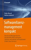 Softwarelizenzmanagement kompakt (eBook, PDF)