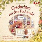 Geschichten aus dem Fuchswald (MP3-Download)