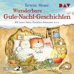 Wunderbare Gute-Nacht-Geschichten (MP3-Download)
