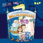 Der wundersame Weltraumzoo Bd.1 (MP3-Download)