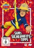 Feuerwehrmann Sam - Sams Sicherheitstipps