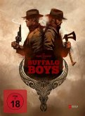 Buffalo Boys Limited Mediabook Edition Uncut