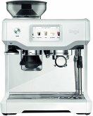 Sage Espresso Maschine Barista Touch matt weiß