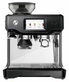 Sage Espresso Maschine Barista Touch glänzend schwarz