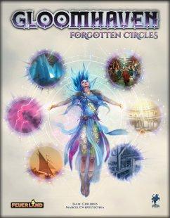 Feuerland - Gloomhaven: Forgotten Circles (Erweiterung)
