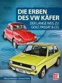 Die Erben des VW Käfer