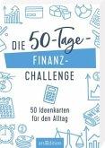 Die 50-Tage-Finanz-Challenge