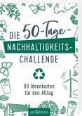 Die 50-Tage-Nachhaltigkeits-Challenge