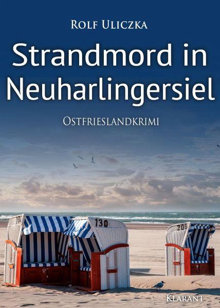 Buch-Reihe Kommissare Bert Linnig und Nina Jürgens ermitteln