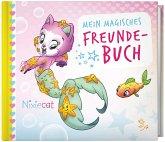 Mein magisches Freundebuch