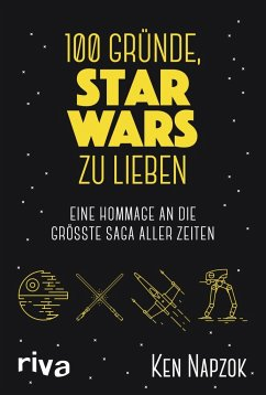 100 Gründe, Star Wars zu lieben - Napzok, Ken