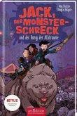 Jack, der Monsterschreck, und der König der Albträume / Jack, der Monsterschreck Bd.3