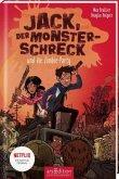 Jack, der Monsterschreck, und die Zombie-Party / Jack, der Monsterschreck Bd.2